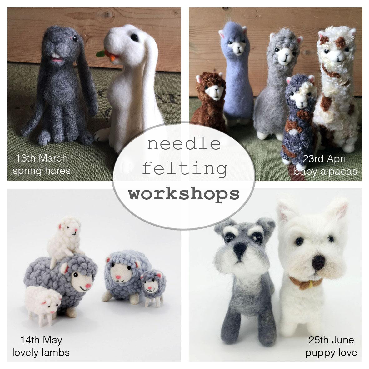 Lambs Farm Spring Craft Show