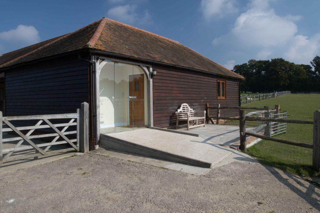 Springfarm, Fletching Lodge for Rent