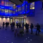 Llama at the BBC