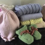 crochet and knitting workshops at Spring Farm Alpacas