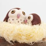 Needle felting courses in sussex make baby animals