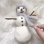 Learn to needle felt in sussex